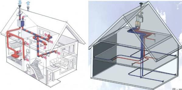 kontrollierte wohnrauml ftung der wickelfalzrohr formteile und l ftungszubeh r. Black Bedroom Furniture Sets. Home Design Ideas
