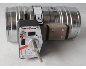 Brandschutzklappe FR92 DN125