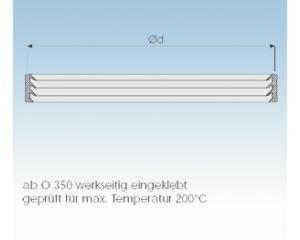 Einzeldichtung ED-1000-ED-113mm